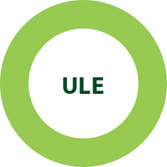 Benefits of ULE technology